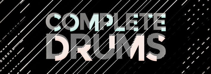 Complete Drums 2