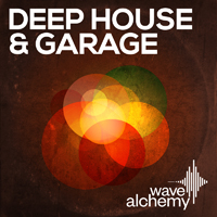 Sample packs download samples for ableton live and for Deep house chicago