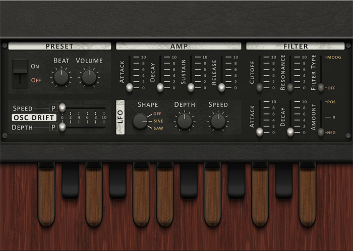 bass pedals synthesizer for native instruments kontakt 4 and ableton live. Black Bedroom Furniture Sets. Home Design Ideas